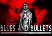 Blues and Bullets - Episode 1 Clé  Steam