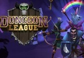 Dungeon League Steam CD Key