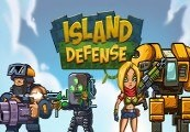 Island Defense Steam CD Key
