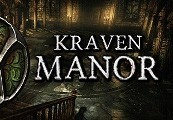 Kraven Manor Steam Gift