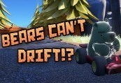 Bears Can't Drift!? Steam CD Key