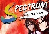 Spectrum: First Light Steam CD Key