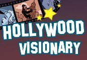 Hollywood Visionary Steam CD Key