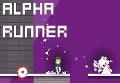 Alpha Runner Steam CD Key
