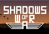 Shadows of War Steam CD Key