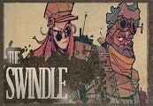 The Swindle Steam CD Key