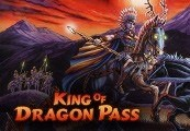 King of Dragon Pass Steam CD Key