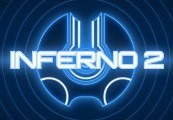 Inferno 2 Steam CD Key