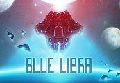 Blue Libra Steam CD Key