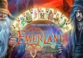 The chronicles of Emerland. Solitaire. Clé Steam