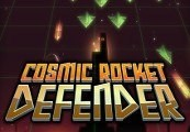 Cosmic Rocket Defender Steam CD Key