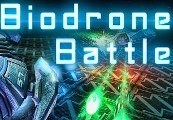 Biodrone Battle Steam CD Key