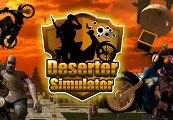 Deserter Simulator Steam CD Key