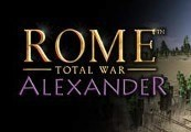 Rome: Total War - Alexander Clé Steam