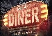 Joe's Diner Clé Steam