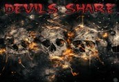 Devils Share Steam CD Key