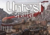 Unrest Steam Gift