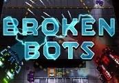 Broken Bots Steam CD Key