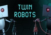Twin Robots Steam CD Key
