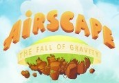 Airscape: The Fall of Gravity EU Steam CD Key