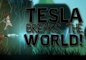 Tesla Breaks the World! Steam CD Key