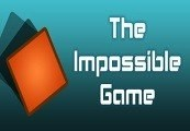 The Impossible Game Steam CD Key