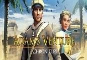 Adam's Venture Chronicles Steam CD Key