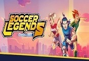 Soccer Legends Steam CD Key