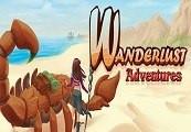 Wanderlust Adventures Steam Altergift