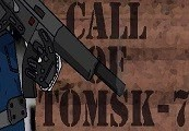Call of Tomsk-7 Steam Gift