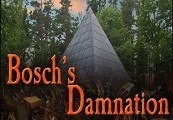 Bosch's Damnation Clé Steam