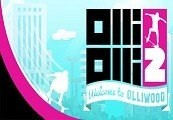 OlliOlli2: Welcome to Olliwood GOG CD Key