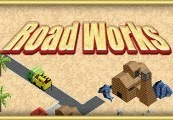 Road Works Steam CD Key