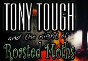 Tony Tough and the Night of Roasted Moths Clé Steam