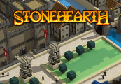 Stonehearth Steam Gift