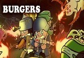 Burgers Steam CD Key