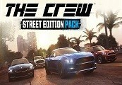 The Crew Street Edition Pack DLC Clé Uplay