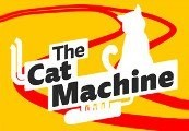 The Cat Machine Steam CD Key
