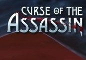 Curse of the Assassin Steam CD Key