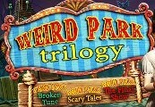 Weird Park Trilogy Clé Steam