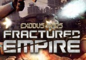 Exodus Wars: Fractured Empire Steam Gift