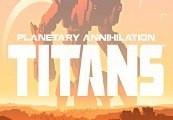 Planetary Annihilation: TITANS Steam Altergift