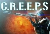 C.R.E.E.P.S Steam CD Key