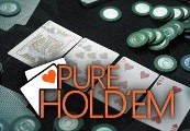 Pure Hold'em Steam CD Key
