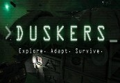Duskers Steam Gift