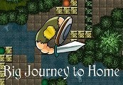 Big Journey to Home Steam CD Key