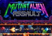 Super Mutant Alien Assault Steam CD Key