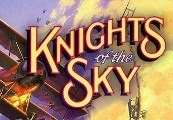 Knights of the Sky Clé Steam