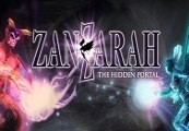 Zanzarah: The Hidden Portal Clé Steam