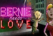 Bernie Needs Love Steam CD Key